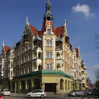 archiwum hoteli Diament