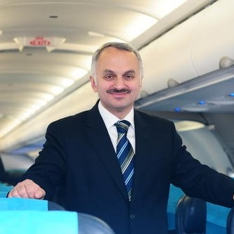 archiwum Turkish Airlines