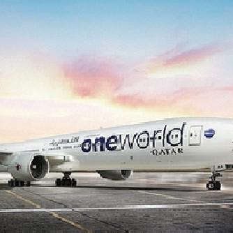 archiuwm Qatar Airways