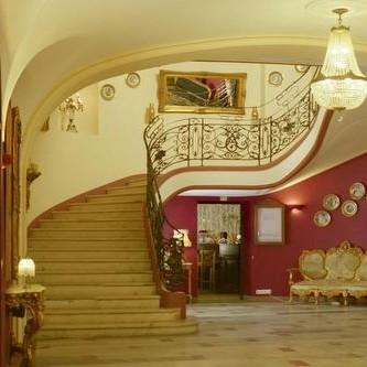 archiwum pałacu Brunów