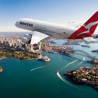 archiwum Qantas