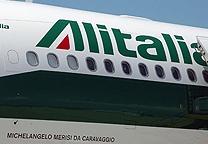 archiwum Alitalii