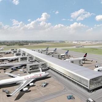 archwium Heathrowairport