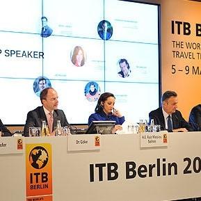archiuwm ITB Berlin