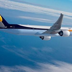 archiwum JetAirways