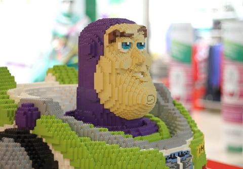 archiwum LEGO