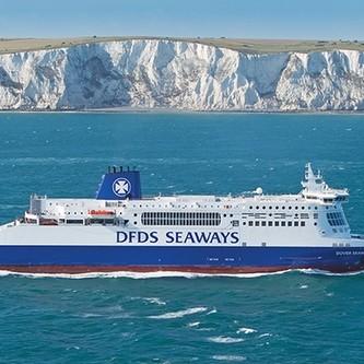 archiwum DFDS Seaways