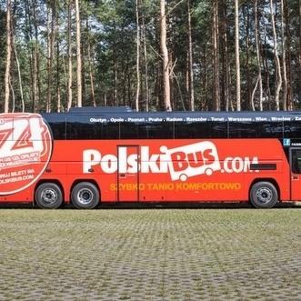 archiuwm PolskiBus.com