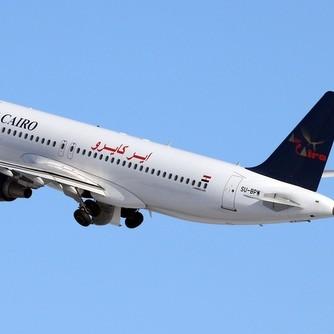 archiwum Air Cairo