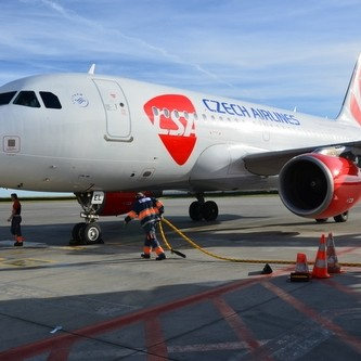archiwum Czech Airlines