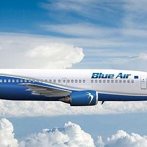 archiwum Blue Air