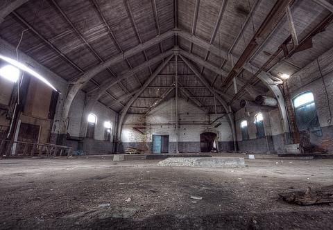 archiwum Van Der Schoot Cocosfabriek