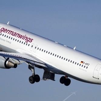 archiwum Germanwings
