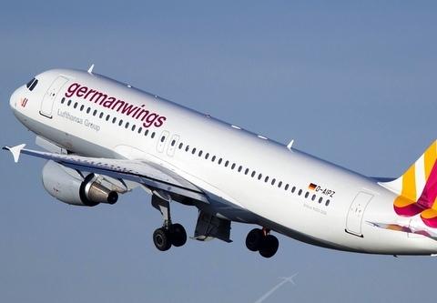 Germanwings zostają zamknięte