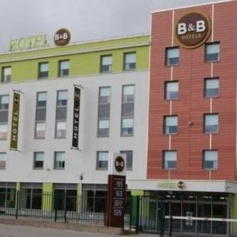 archiwum hotele B&B