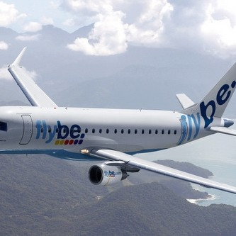 archiwum Flybe