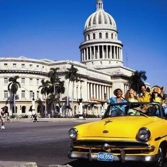 archiwum cuba tourism board