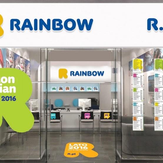 archiwum Rainbow