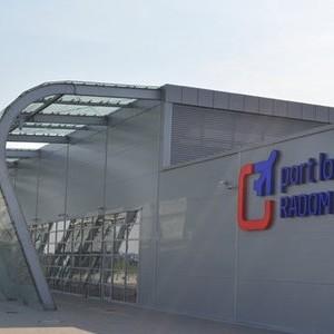 archiwum Lotniska w Radomiu