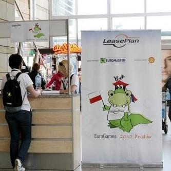 archiwum Kraków Airport