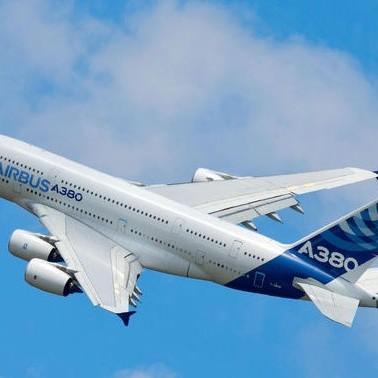 archiwum Airbusa