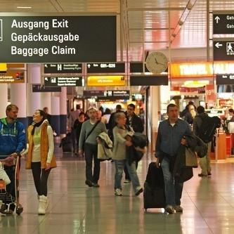archiwum Lotniska w Monachium