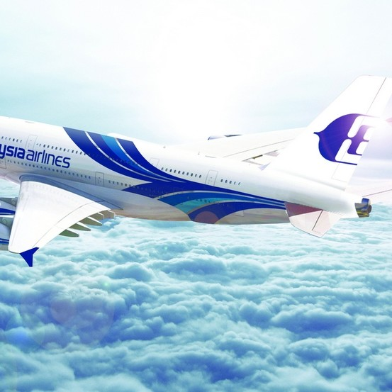 archiwum Malaysia Airlines