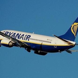 archiwum Ryanair'a