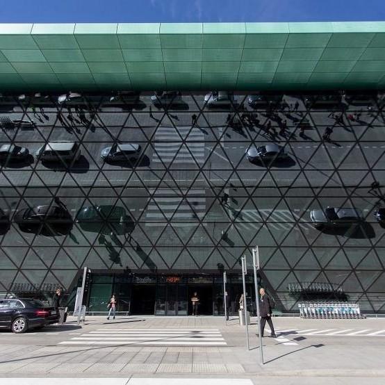 archiwum Lotniska w Krakowie