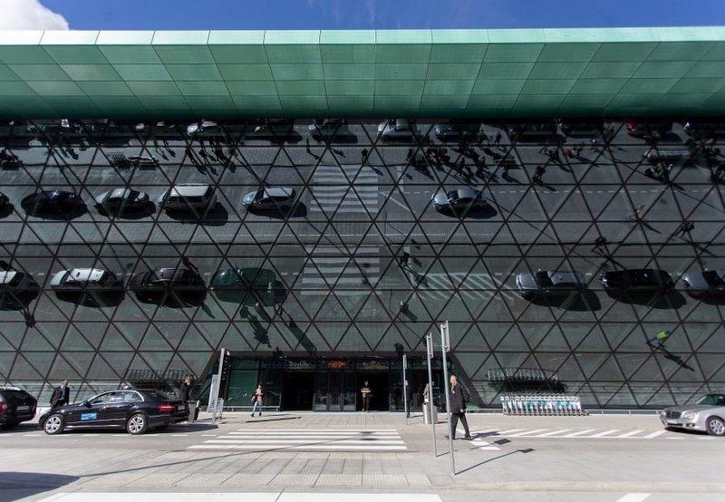 Krakowski port lotniczy