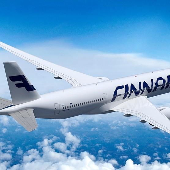 archiwum Finnair