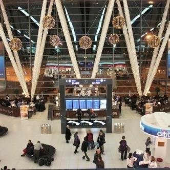 archiwum Lotniska w Budapeszcie