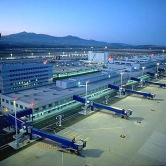 archiwum Lotniska w Atenach