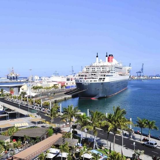 archiwum Promotur Turismo de Canarias