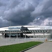 archiwum Lotniska w Poznaniu