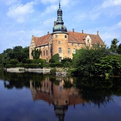 archiwum VisitSweden