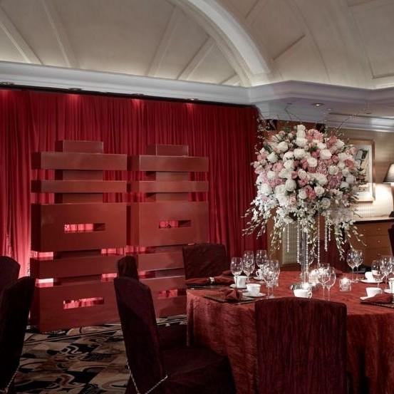 archiwum Hotel InterContinental Hong Kong