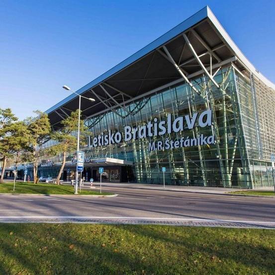 archiwum Lotniska w Bratysławie