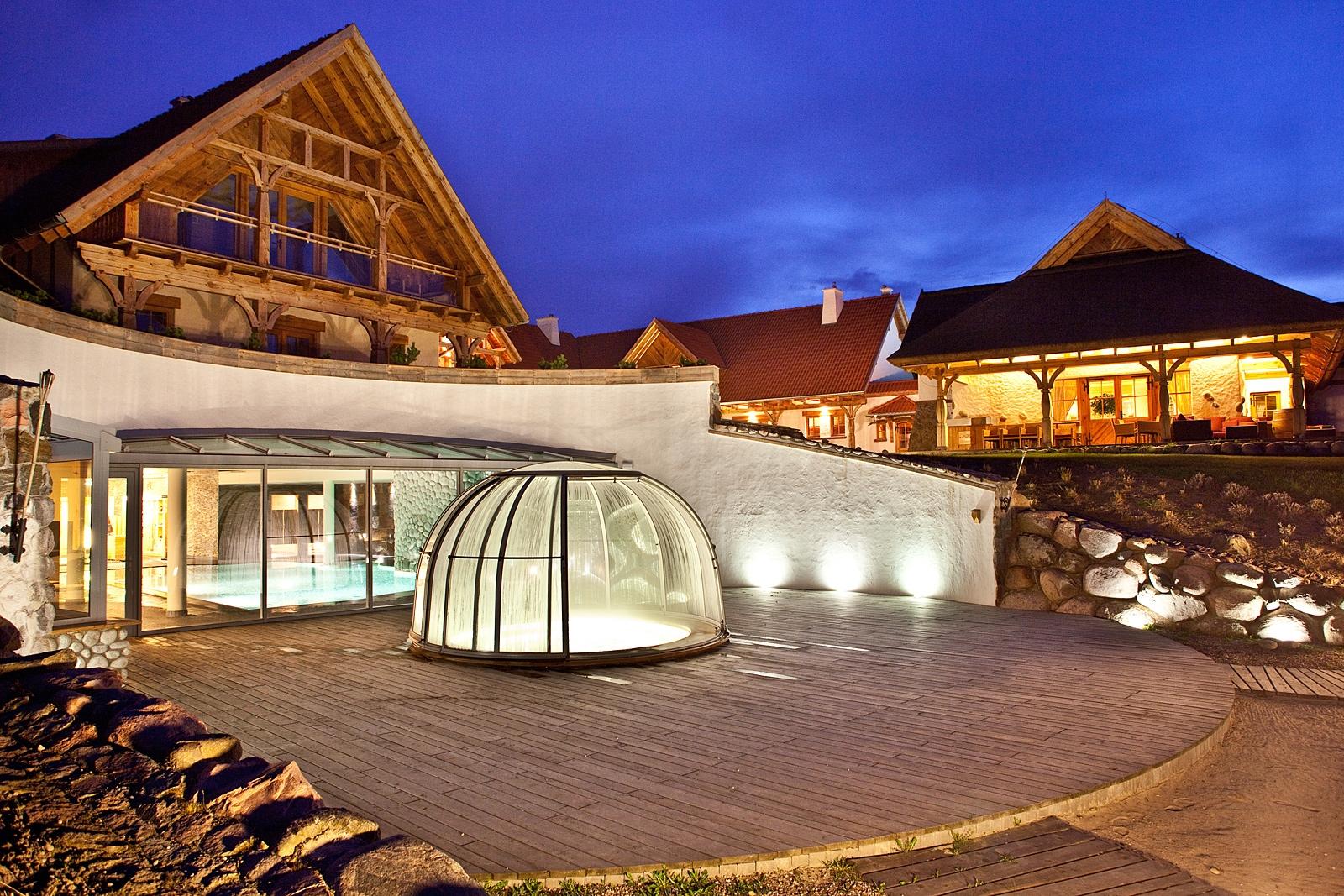 archiwum Głęboczek Vine Resort&SPA