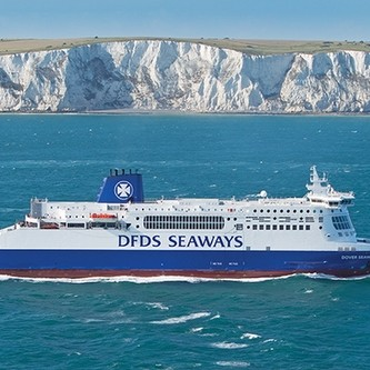 archiwum DFDS Seaways