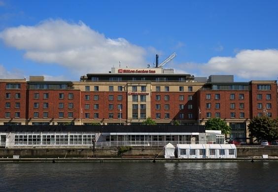 archiwum Hilton Inn