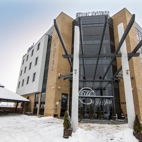 archiwum Hotelu Szyszko