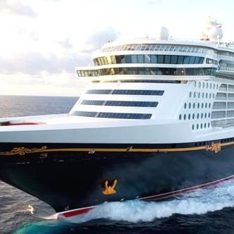 archiwum Disney Cruise Line