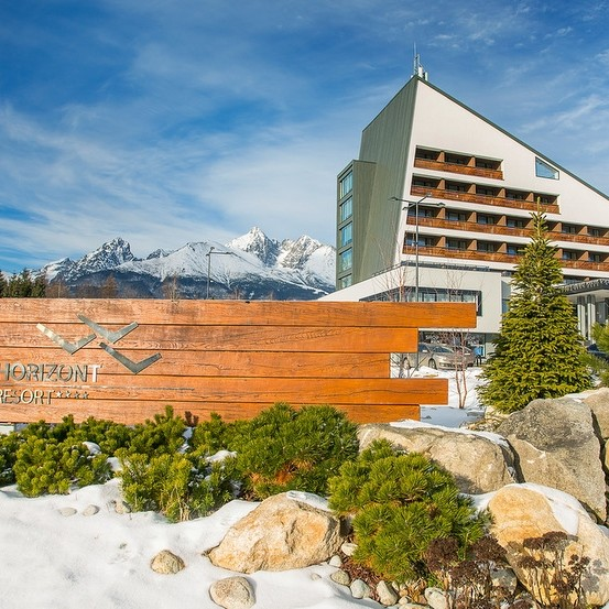 archiwum Horizont Resort