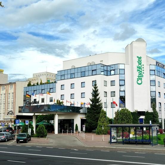 archiwum City Hotel