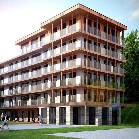 archiwum Sawa Apartments