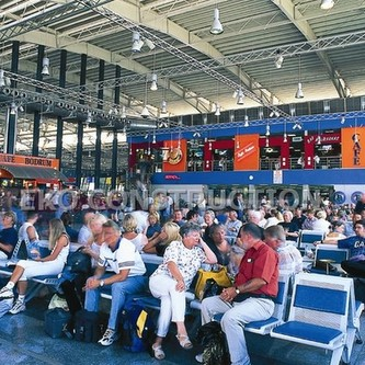 archiwum Lotniska w Bodrum