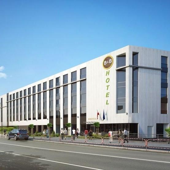 archiwum Grupa B&B Hotels