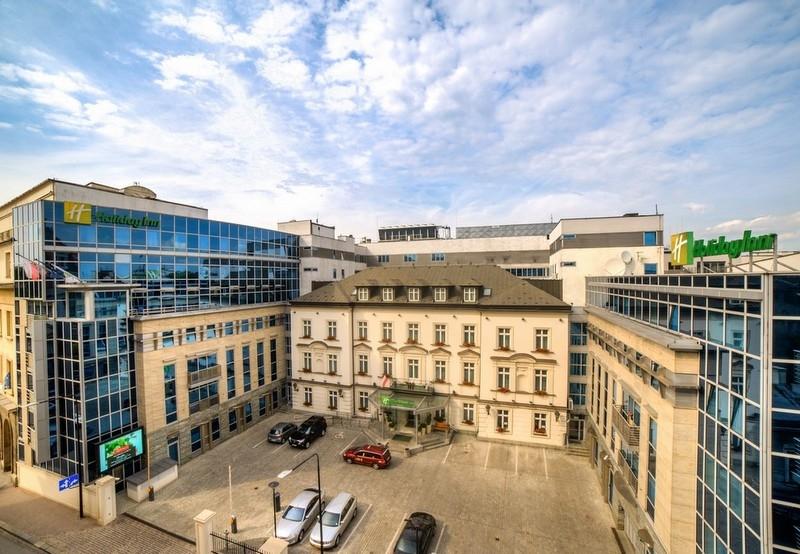 archiwum Holiday Inn Kraków City Center