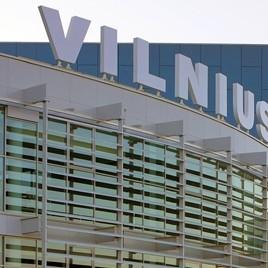 archiwum VilniusAirport